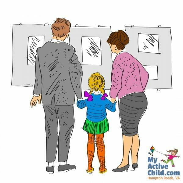 Museum Discounts for Families in Hampton Roads VA