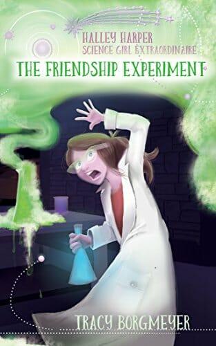 Halley Harper; Science Girl Extraordinaire: The Friendship Experiment