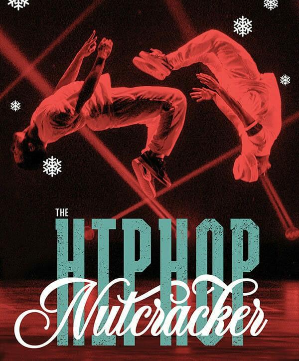 Hip Hop Nutcracker Norfolk VA