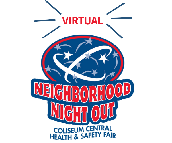 Neighborhood Night Out Hampton VA