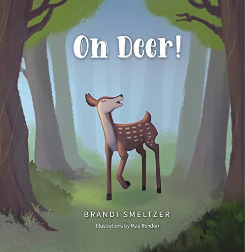 Kids' Kindle Book - Oh Deer!
