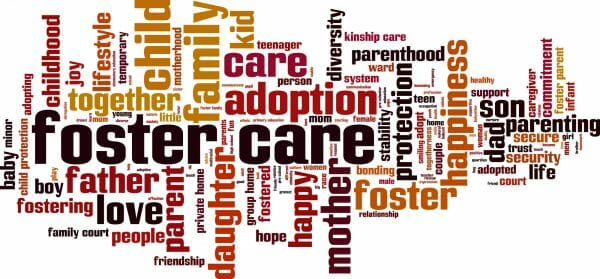 Foster Care in Hampton Roads