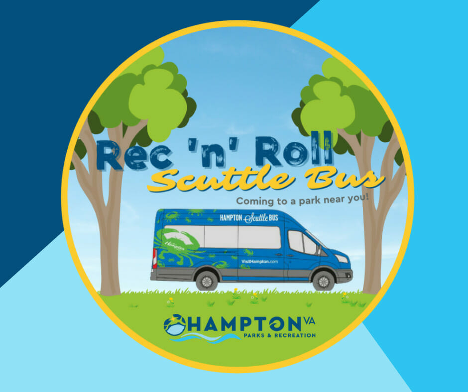 Rec N Roll Hampton Parks and Recreation
