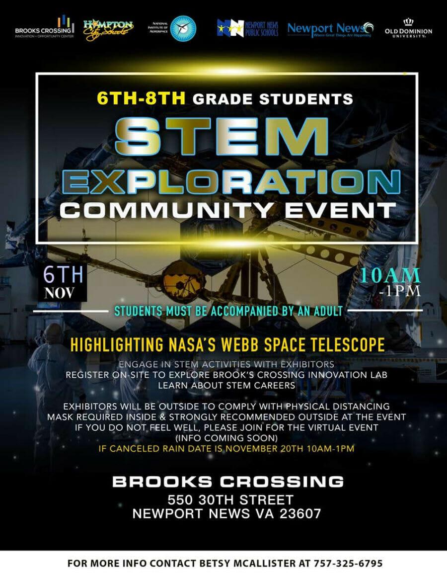 STEM Community Event