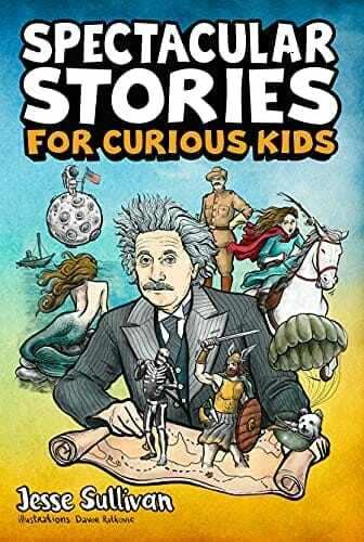 Spectacular Stories for Curious Kids
