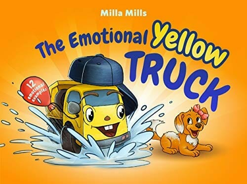 The Emotional Yellow Truck